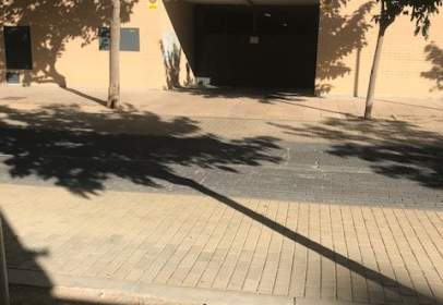 Garaje en calle El Paciente Ingles, nº 2