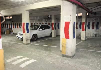 Garaje en calle Zaragoza, nº 3