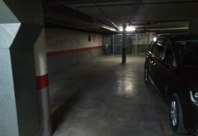 Garaje en Avenida de Don Antonio Huertas