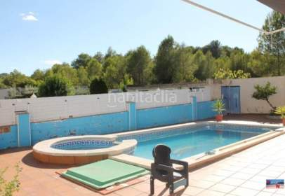 Chalet in calle Julio Romeo