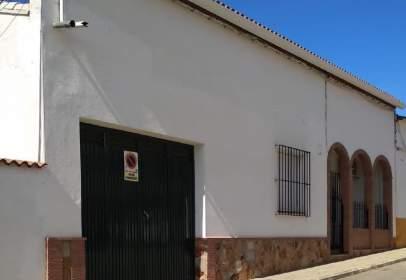 Chalet en calle de la Puerta Llerena