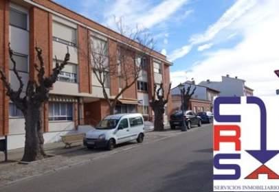 Piso en Avenida Nicolas Rodriguez, nº 43
