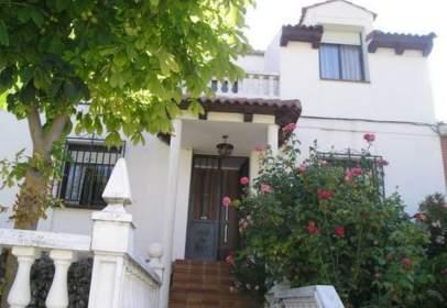 Casa a calle Vencias
