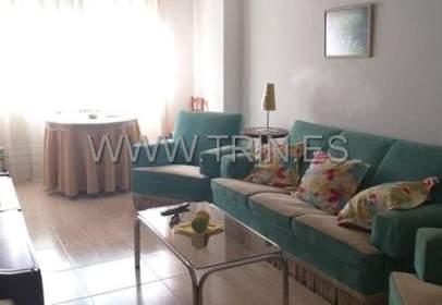 Apartament a Ciudad Real Capital - Marianistas - Ave