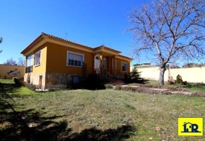 Casa unifamiliar a Villalba de La Sierra