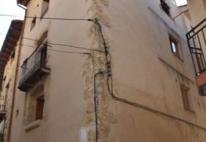 Casa adosada en Matarraña - Beceite