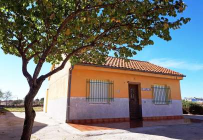 Casa unifamiliar en Olías, Zona de - Yuncler
