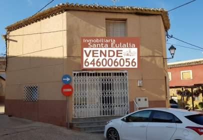 Casa en calle de la Parra, 7