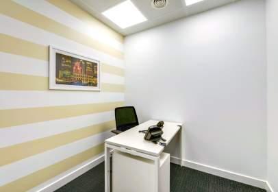Oficina a Paseo Castellana, nº 200