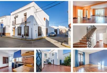 Casa unifamiliar en calle Cristo de La Vera Cruz