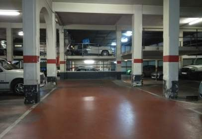 Garatge a San José