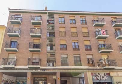 Flat in calle del Sepulcro, 32