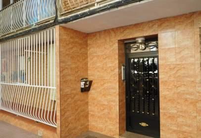 Pis a calle Segovia
