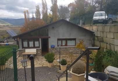 Casa en Jaca