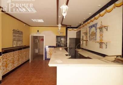 Local comercial en Tomelloso ,calle Doña Crisanta