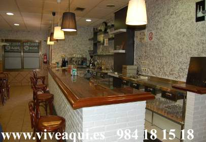 Local comercial a Siero - Zona Rural