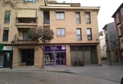 Piso en calle Pedro I de Aragón