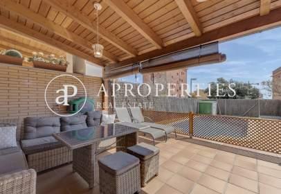 Casa adossada a Castelldefels - Els Canyars - El Castell - Vista Alegre