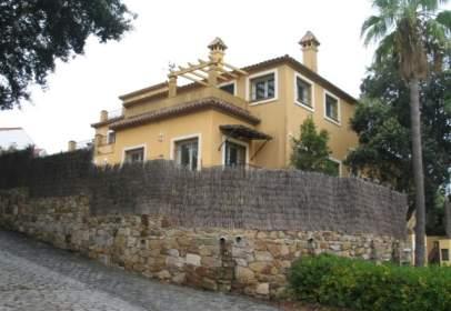 Casa en calle Buenavista