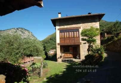 Casa en Laviana, Zona de - Caso