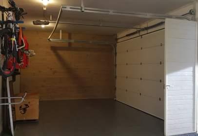 Garatge a Jaca