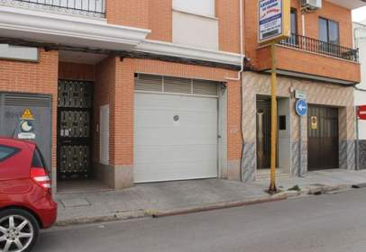Garaje en calle Ismael de Tomelloso