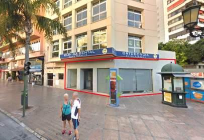 Local comercial en calle Avenida Palma de Mallorca, nº 17