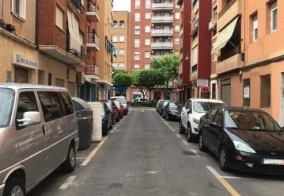 Pis a calle Federico Garcia Lorca