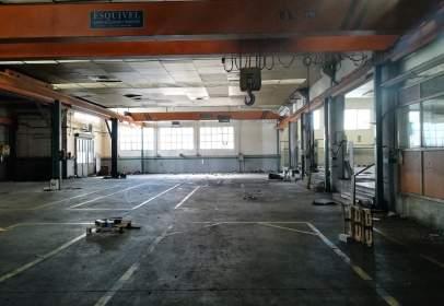 Nave industrial en Polígon Les Verges - Santpedor