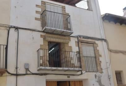 Casa pareada en La Portellada