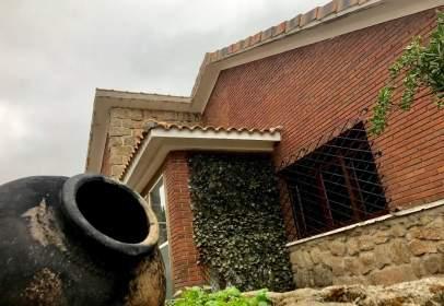 Xalet a Resto A5 - Fresnedillas de La Oliva