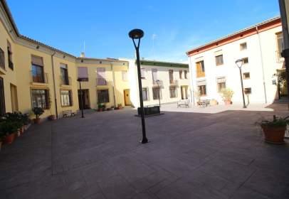 Casa adosada en Plaza Mayor