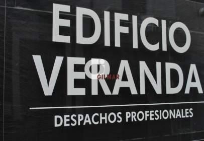 Oficina a Vegueta