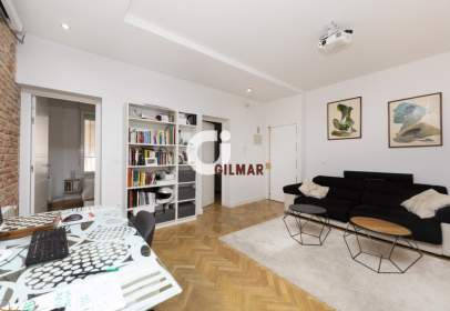 Flat in Castellana-Orense