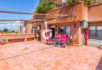 Penthouse in Castilla