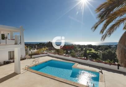 Chalet en Marbella Este