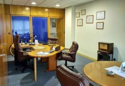Oficina en Oria