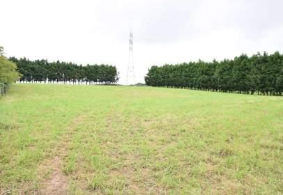 Terreno en Oiartzun