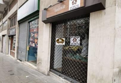 Local comercial a calle Juan de Urbieta