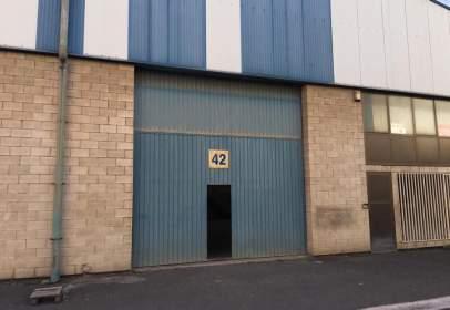Nave industrial en Urretxu