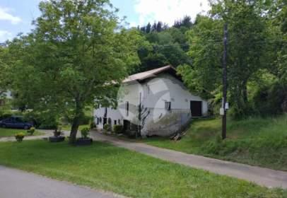 Casa en Anoeta