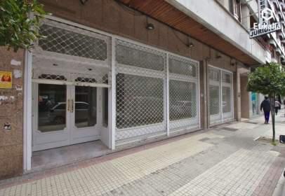 Local comercial en calle Olagibel Kalea, nº 25