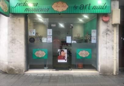 Local comercial a Centro