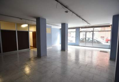 Commercial space in calle Jose Antonio Gisasola Kalea