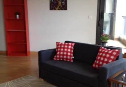 Apartment in Plaza de Molino