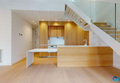Penthouse in Buen Pastor Plaza