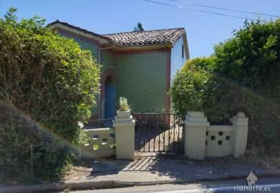 Casa en Muros de Nalón