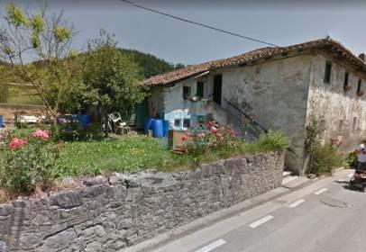 Casa en Itsaso-Alegia