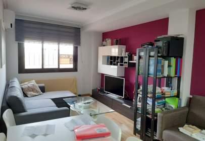 Apartamento en Azucaica – Santa Maria de Benquerencia