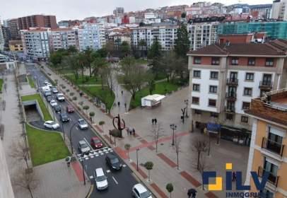 Apartamento en Parque Santurtzi